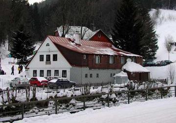 Horská chata Javořinka