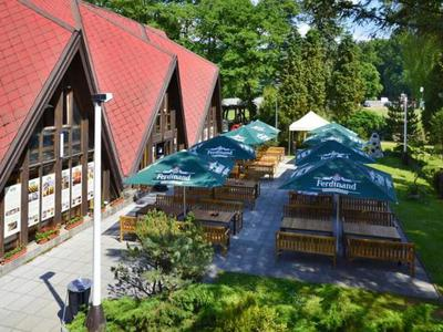 Hotel Nová Myslivna Konopiště