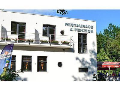 Pension a restaurace Zděná bouda