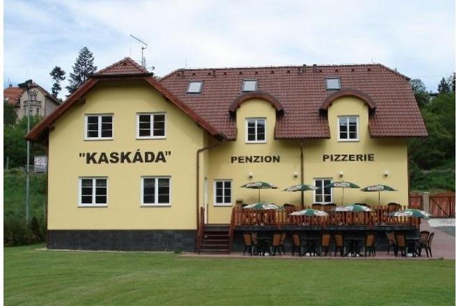 Penzion Kaskáda