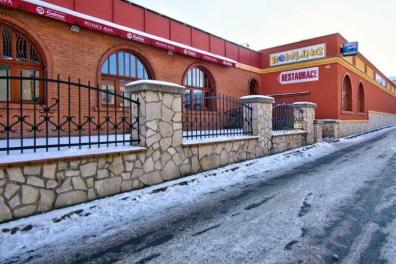 Hotel Alfacentrum foto 1 fcb6096d05