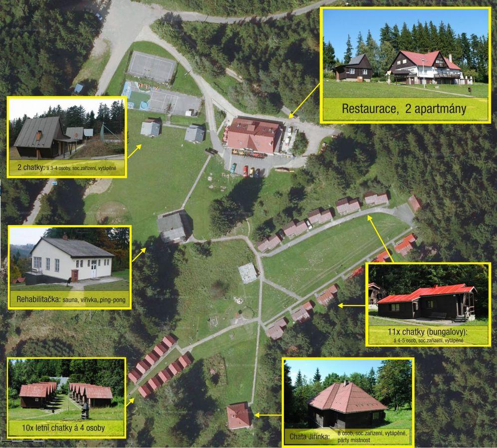 Rekreační středisko Královec foto 1 b27bda56cf