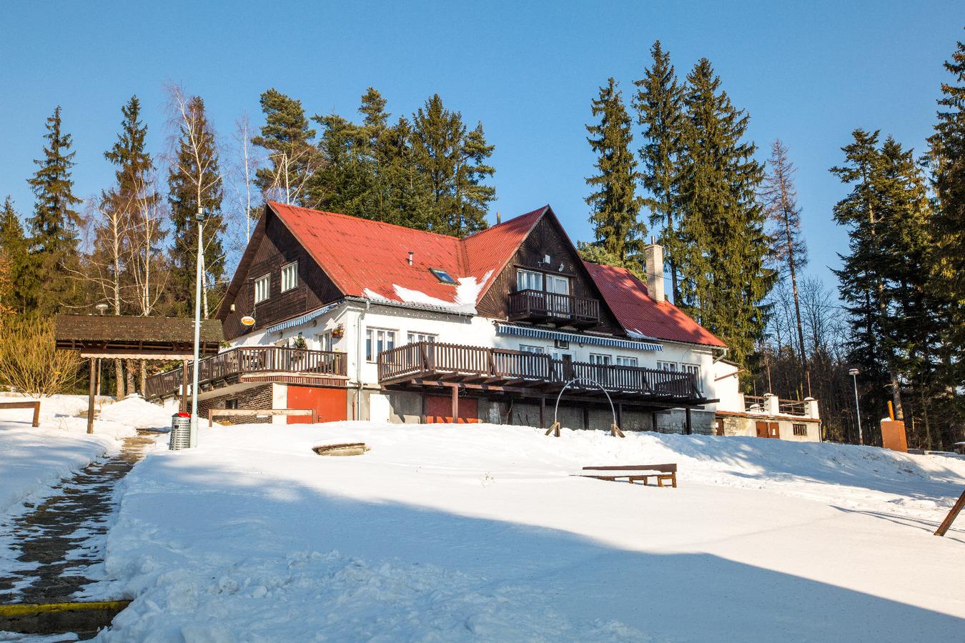Rekreační středisko Královec foto 5 e93c1e7580