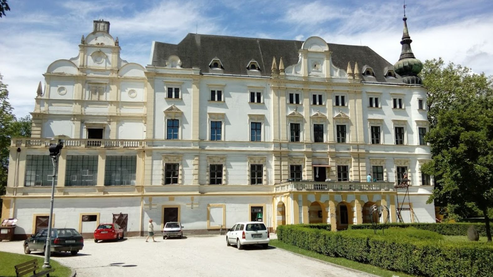 Proda - Oficiln strnky obce Bartoovice