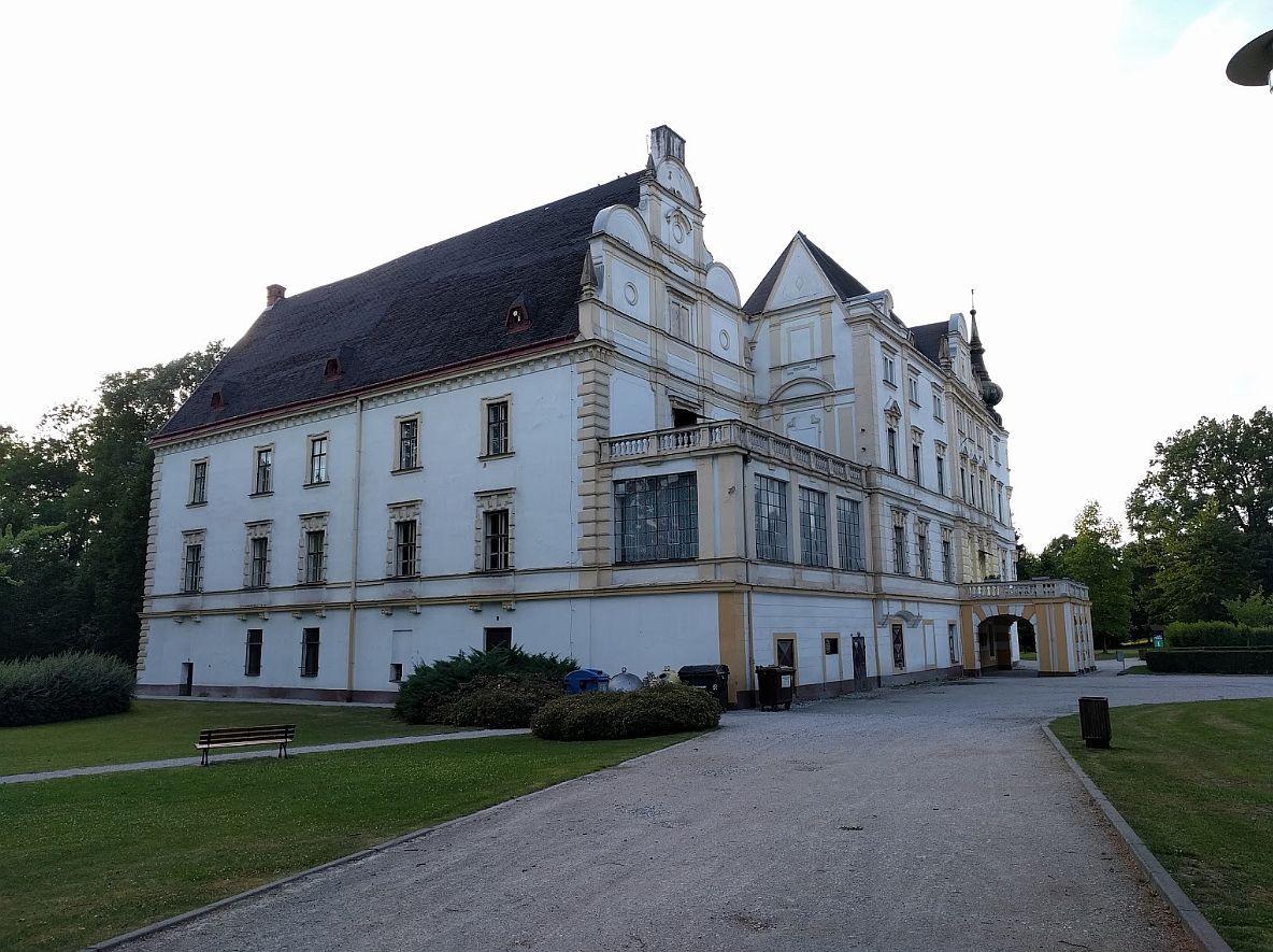 Zmeck naun stezka Bartoovice - Region Pood