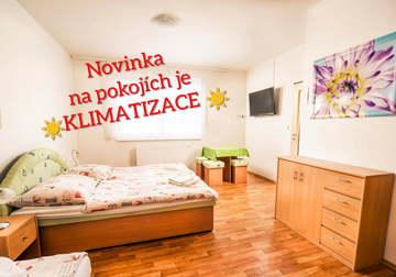Penzion U Hlávků