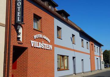 Hotel Garni Vildštejn