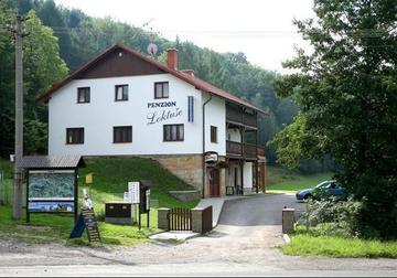 Penzion Loktuše