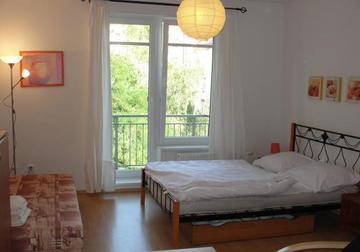 Ubytování v Poděbradech