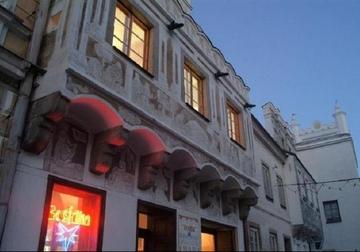 Hotel Besídka