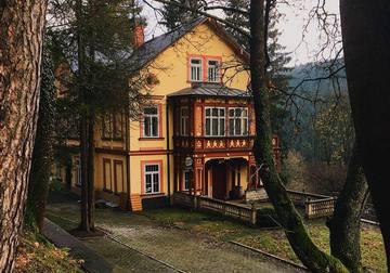 Penzion Villa Belveder