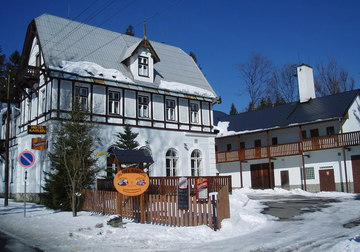 Hotel Karlov