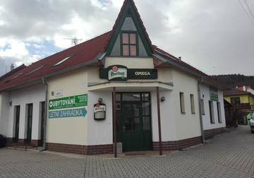 Restaurace a Penzion Omega