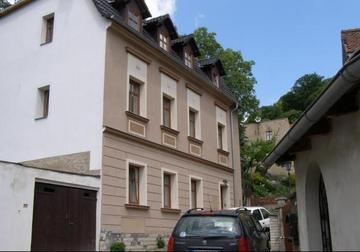 Ubytování Pod hradem Krupka
