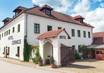 Hotel Černice Restaurant