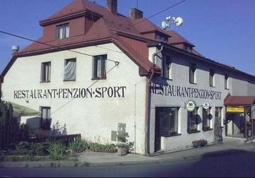 Penzion Sport Frýdštejn
