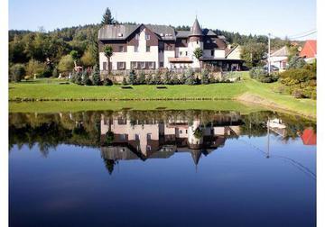 Hotel Lesana - Daliborka