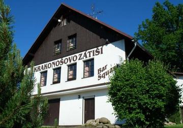 Hotel Krakonošovo Zátiší