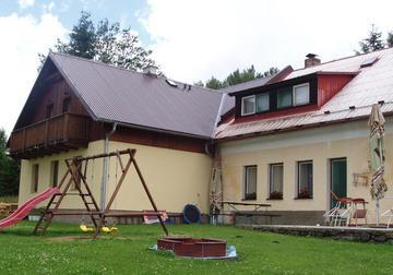 Bokova chata