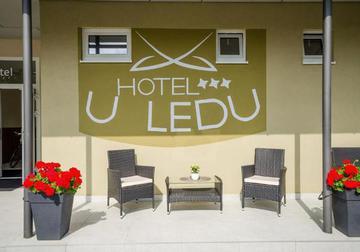 Hotel U Ledu