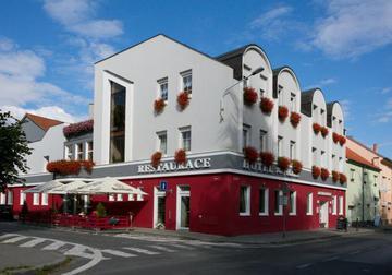 Hotel Na Pekárně