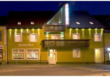 Rodinný Bohemia Hotel