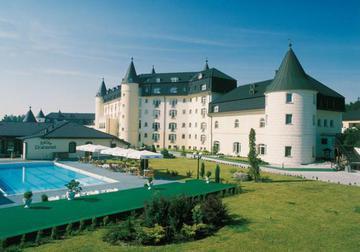 EA Hotelový resort SEN