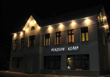 Penzion Klára