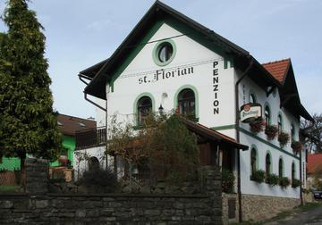 Penzion St. Florian