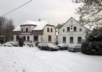 Ubytování Hof Schwanberg