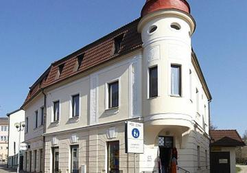 Penzion Praha