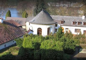 Penzion V Kapli