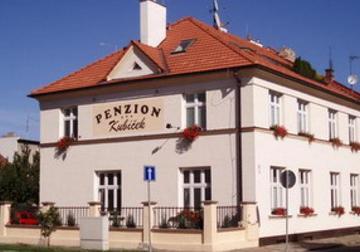 Penzion Kubíček