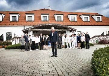 Hotel Prachárna, s.r.o.