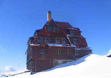 Horský hotel Radegast