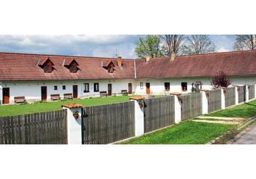Penzion Příbrazský