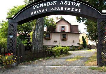 Pension Astor