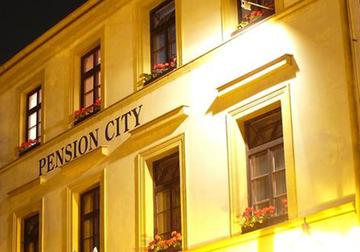 Pension City