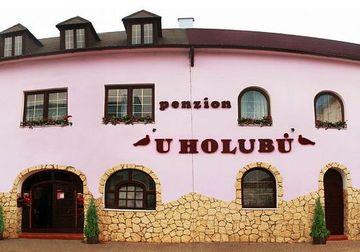 Penzion U Holubů
