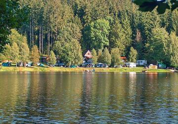 Camp Vřesná