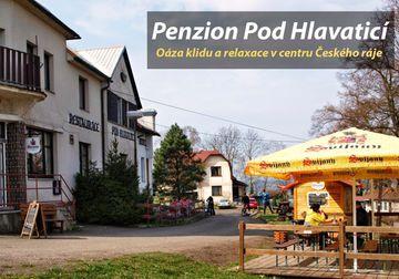 Penzion Pod Hlavaticí