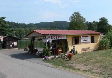 Vladimír Kučera - Chatová osada