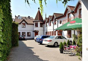 Hotel ATRIUM