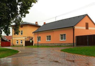 Ing. Miloslav Zapletal - Rodinný statek Zapletalov