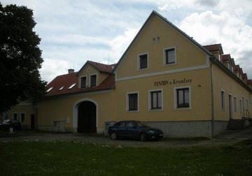 Penzion U Krumlova