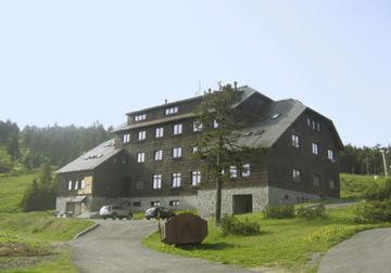 Apartmán Dahepo Červenohorské sedlo