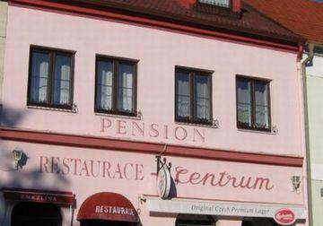 Pension Restaurace CENTRUM