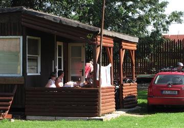 Camp Pálava, s.r.o.