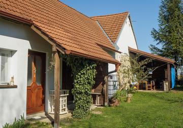 Ubytování na chalupě  - Jitka Macháčková