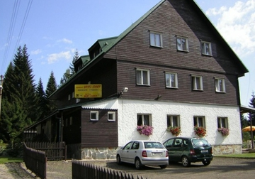 Horský hotel Sport